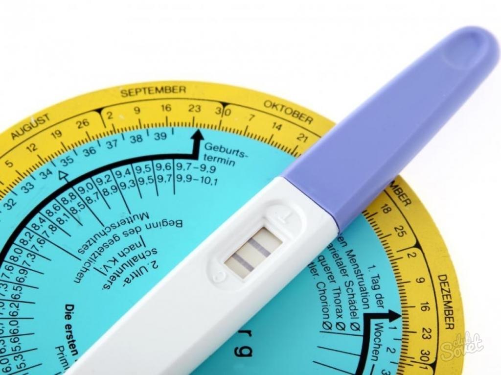 Как определить овуляцию в домашних условиях