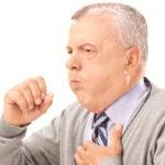 Боль в грудной клетке при кашле — от чего?