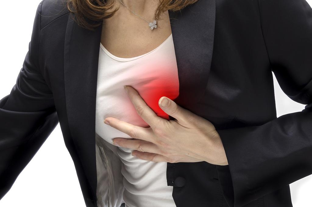 Как избежать приступов стенокардии: факторы риска и проблемные вопросы