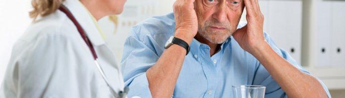 Чем опасен диабет у пожилых