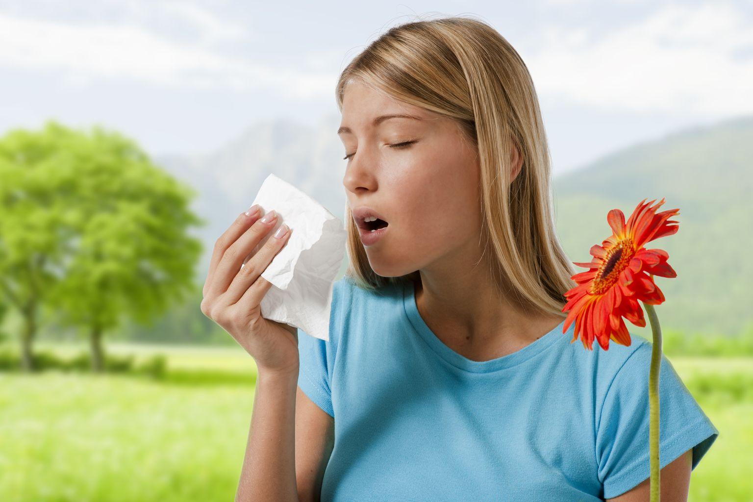 Диагностические проблемы экзогенного аллергического альвеолита