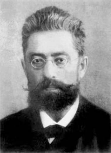 Портрет В.Х. Кандинского