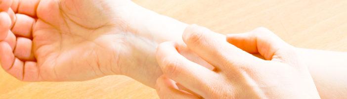 Чесотка: возможности лечения и профилактики