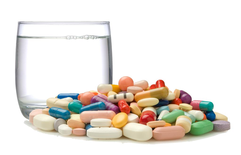 Повреждения печени лекарственными препаратами