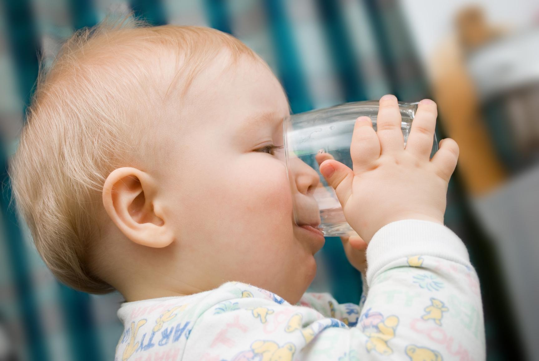 Лечение муколитиками  бронхитов у детей до 3 лет