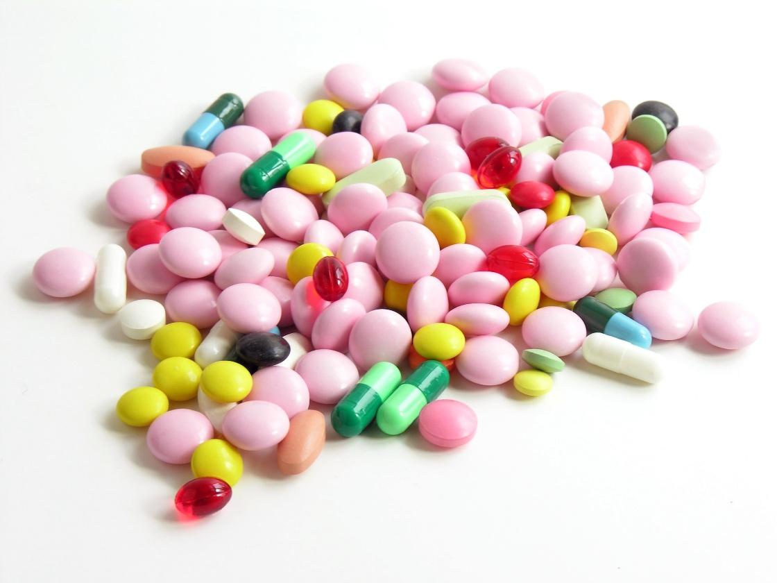 Препараты  против  синегнойной   палочки