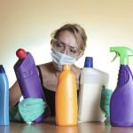 Аллергия на средства бытовой химии у детей и взрослых