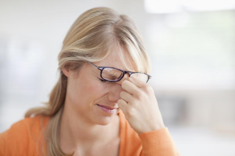 Астигматизм: коррекция зрения обязательна