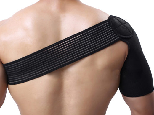 Бандаж для мышц