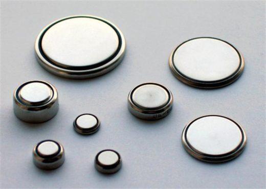 Батарейки-таблетки, или батарейки для часов