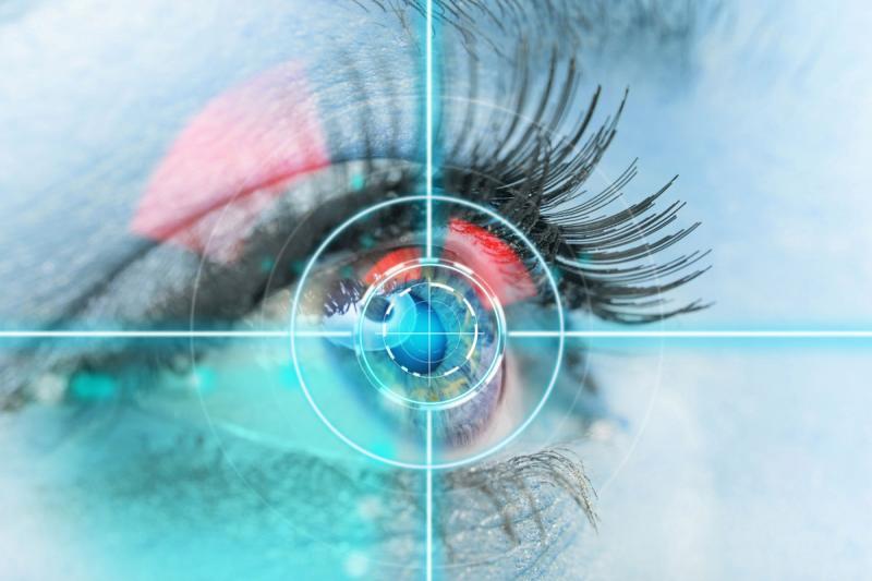 Склеропластика: близорукость под контролем