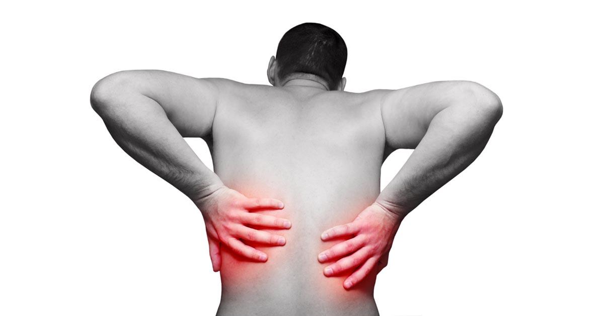 Болит спина в районе правой почки