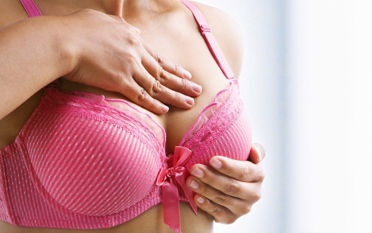 Кистозная мастопатия: почему болит в груди