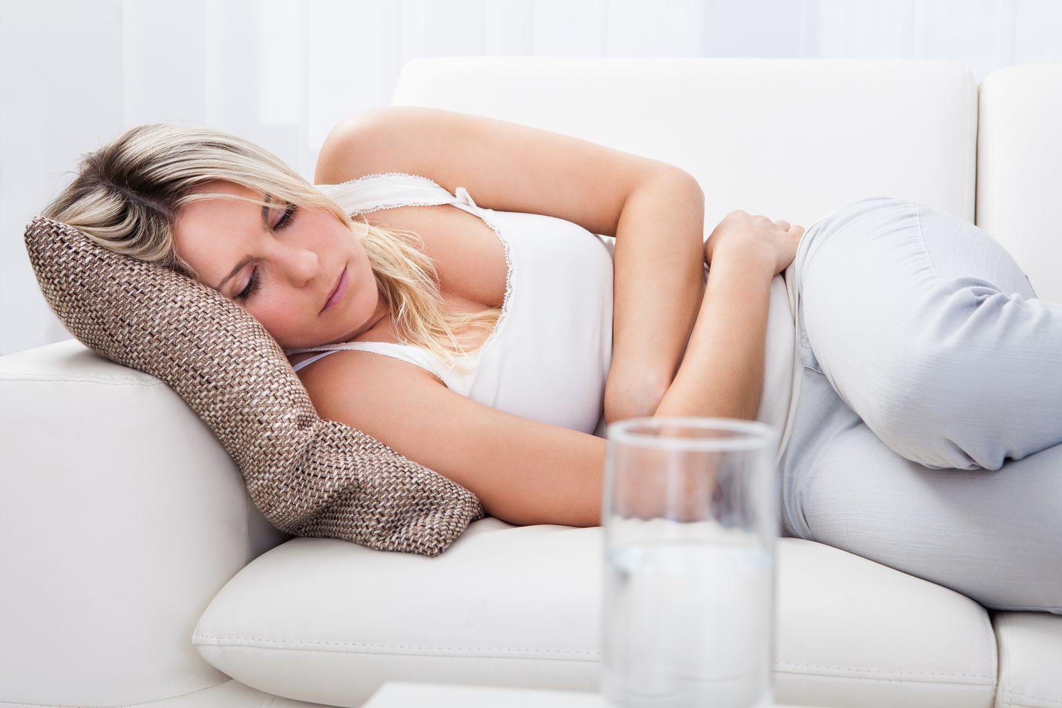 Лучшие народные средства для лечения язвы желудка