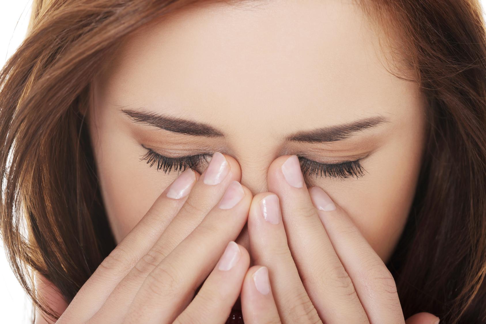 Бактериальный конъюнктивит: симптомы, диагностика, лечение