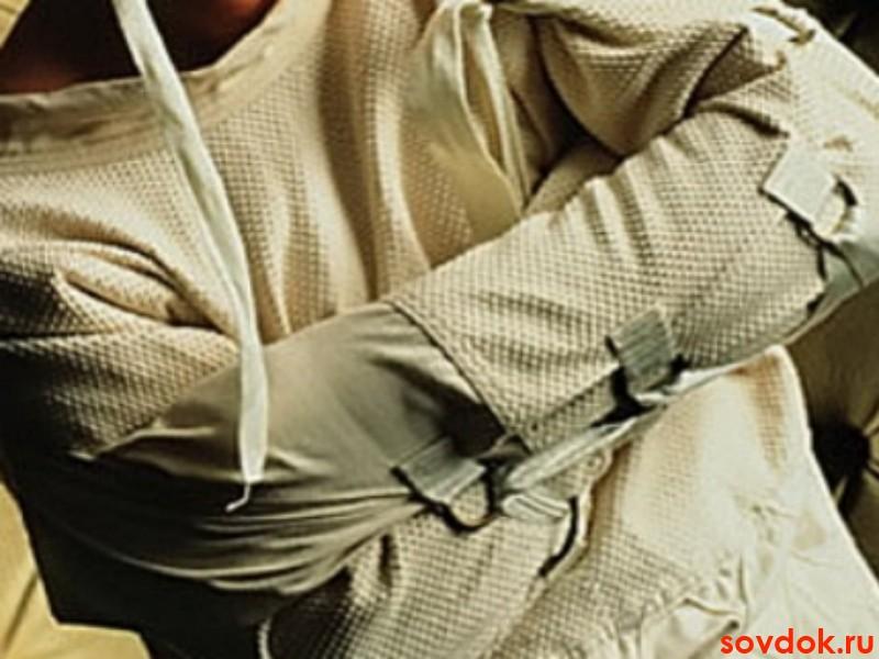 Аспекты  медицинской  помощи  больному  против  его  желания