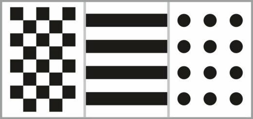 Чёрно-белые картинки