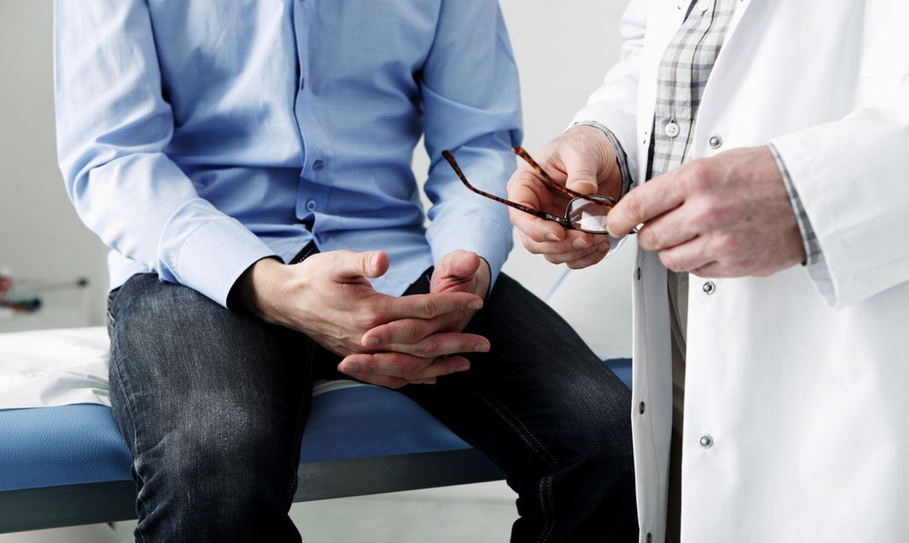 Цистит у мужчин, или как не запустить заболевание