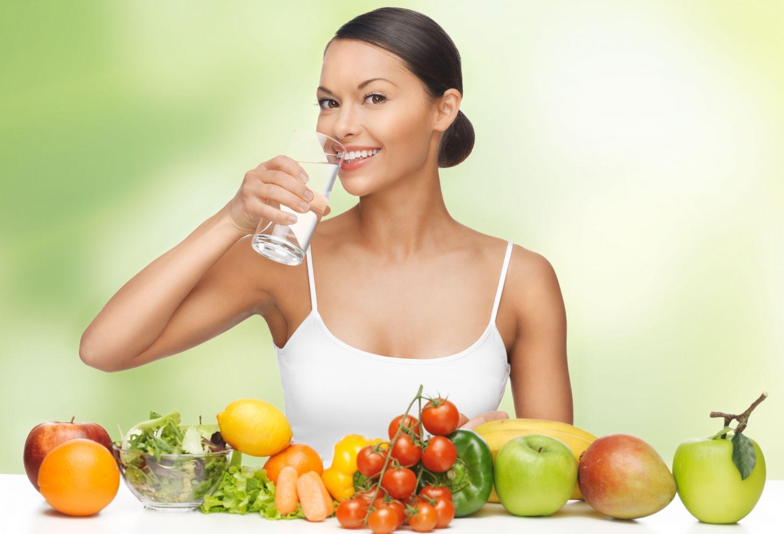 Диета при молочнице: основные принципы питания и рецепты блюд