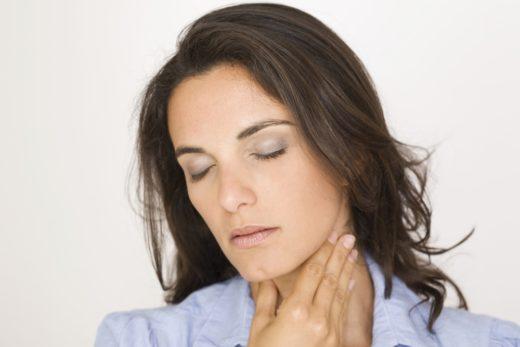 Симптомы катарального ларингита