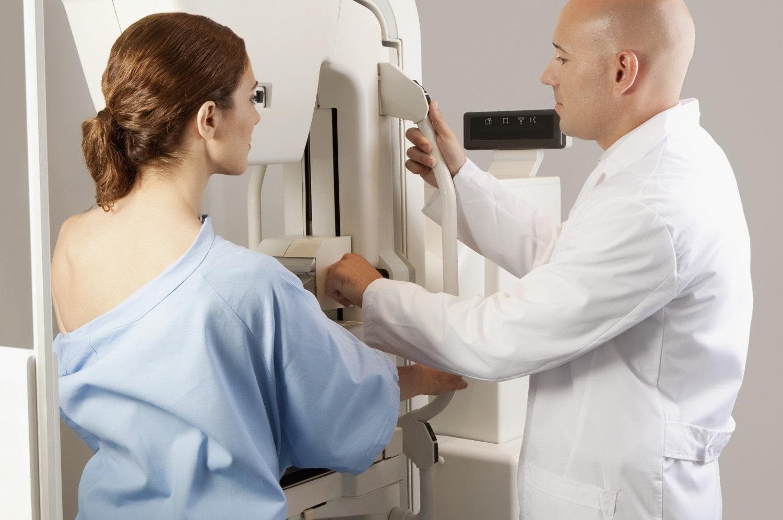 доктор и пациентка