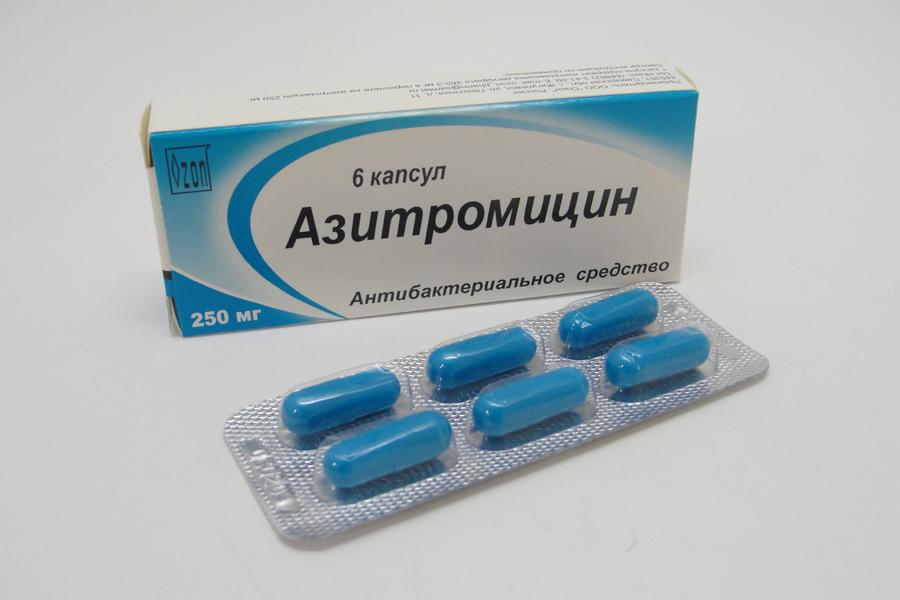 Азитромицин инструкция по применению при беременности