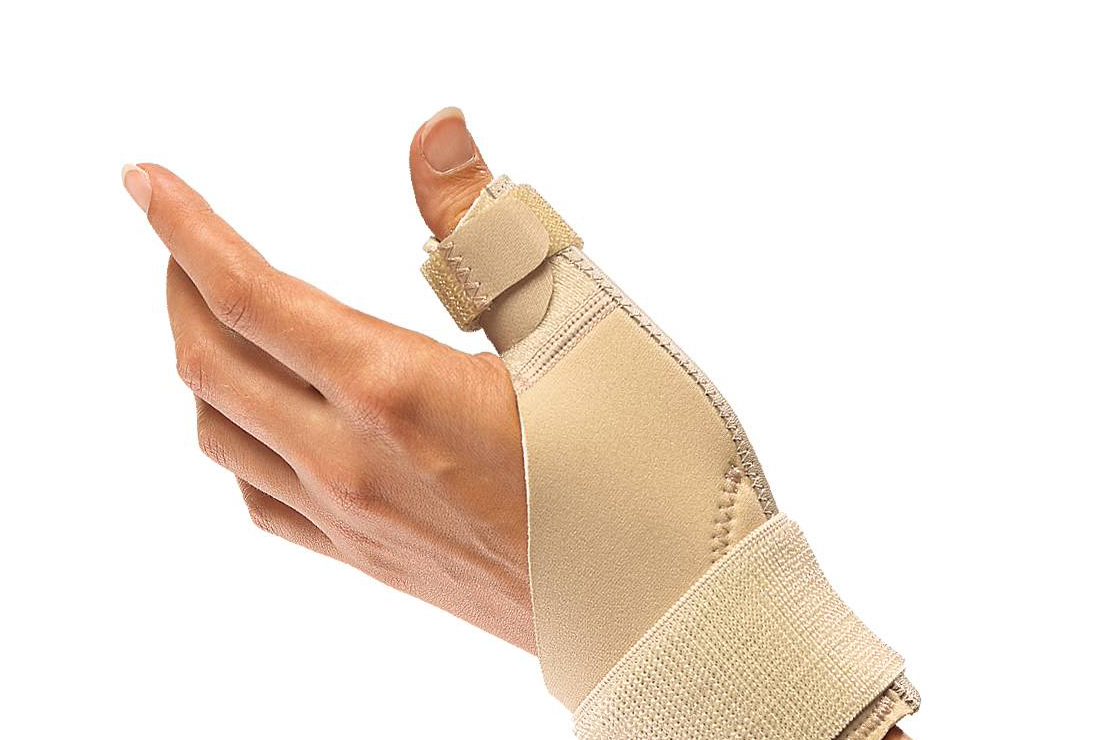 Перелом пальца на руке — виды и лечение
