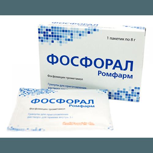 Препараты уроантисептики при цистите и пиелонефрите