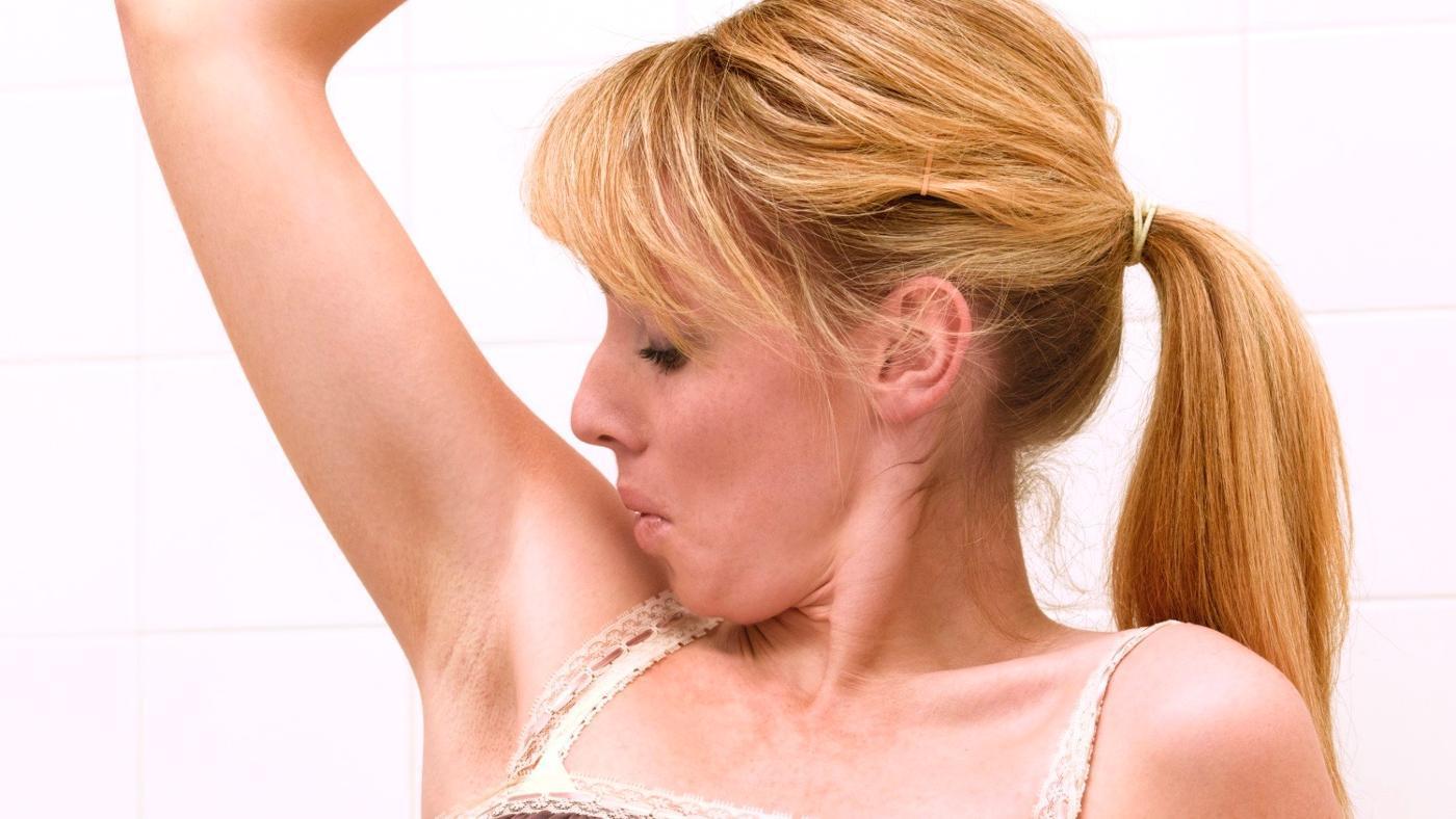 Болезни потовых желез: причины, симптомы, диагностика и лечение