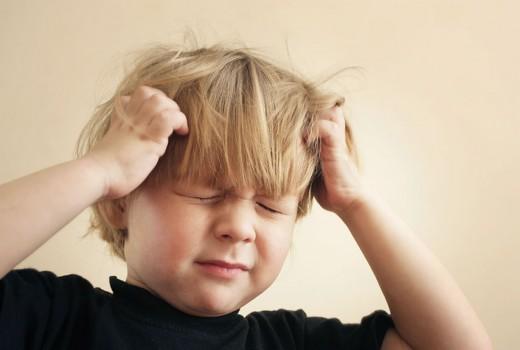 Головная боль при вегето-сосудистой дистонии у ребёнка
