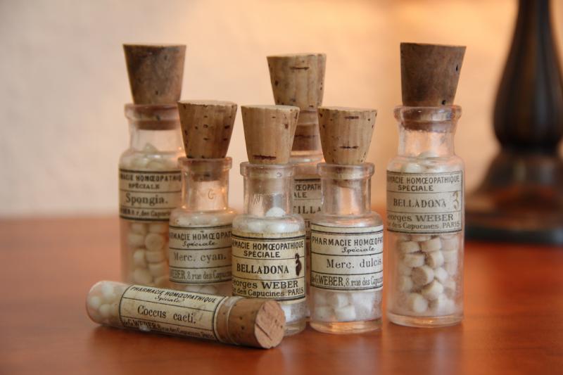 Гомеопатия, её применение и эффективность