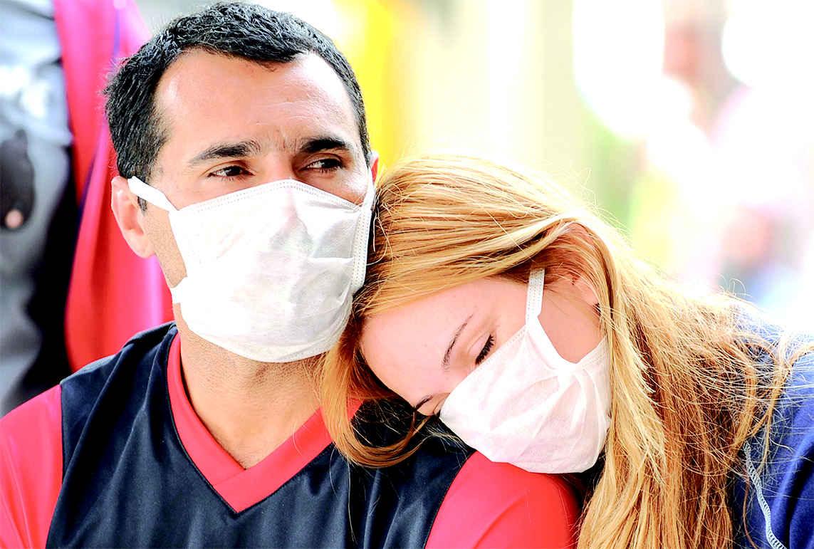 Эффективная профилактика гриппа – что делать, чтобы не заболеть