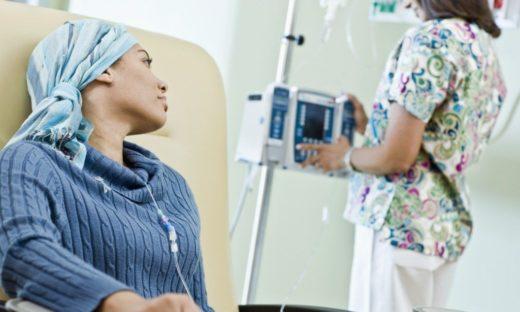химиотерапия рака груди