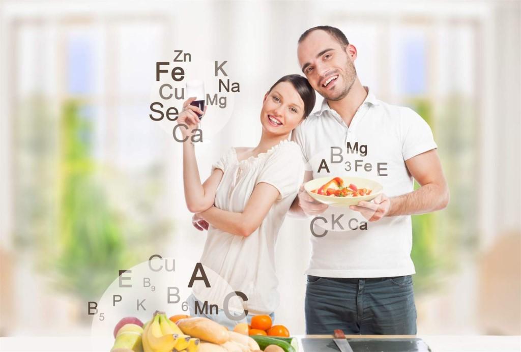 Какие витамины необходимы глазам?