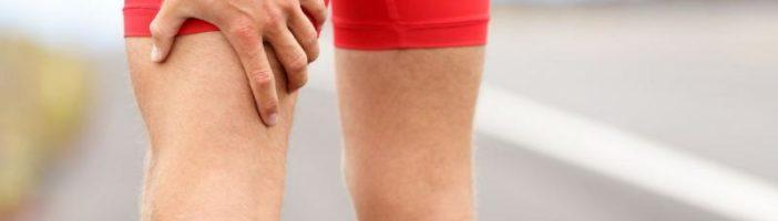 Из-за каких заболеваний могут болеть ноги от бедра до колена?