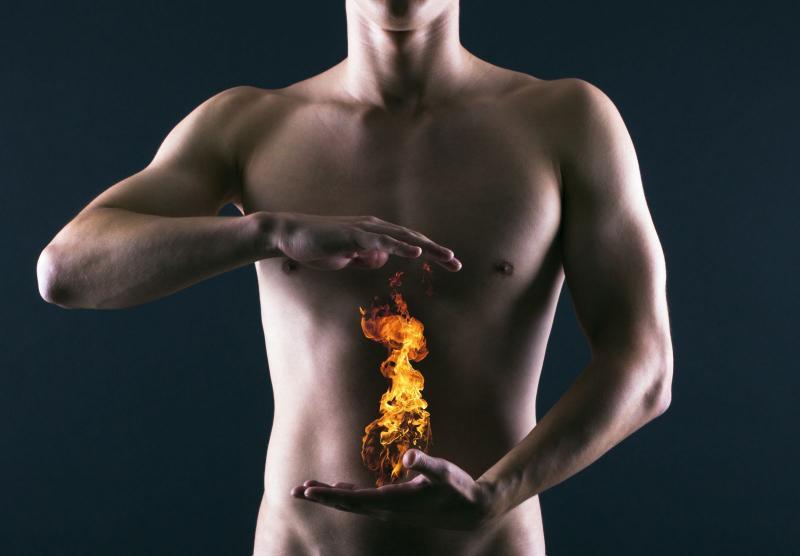 Изжога: почему возникает и как лечить