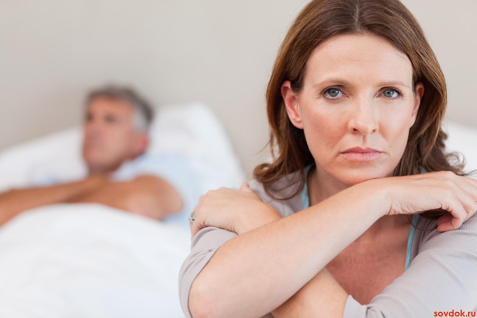 Бактериальный вагиноз — проблема, о которой должна помнить каждая женщина
