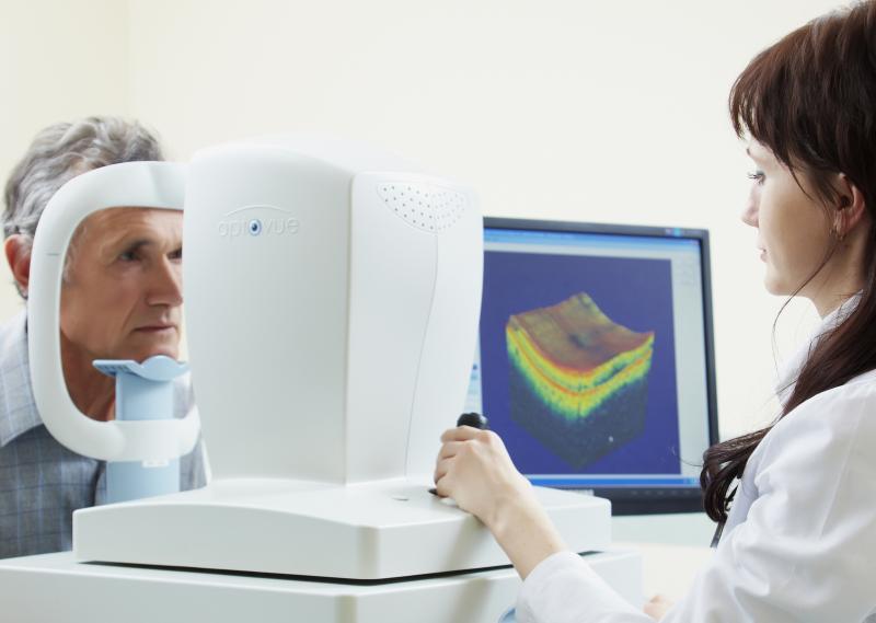 Кератотопография — эффективная диагностическая процедура