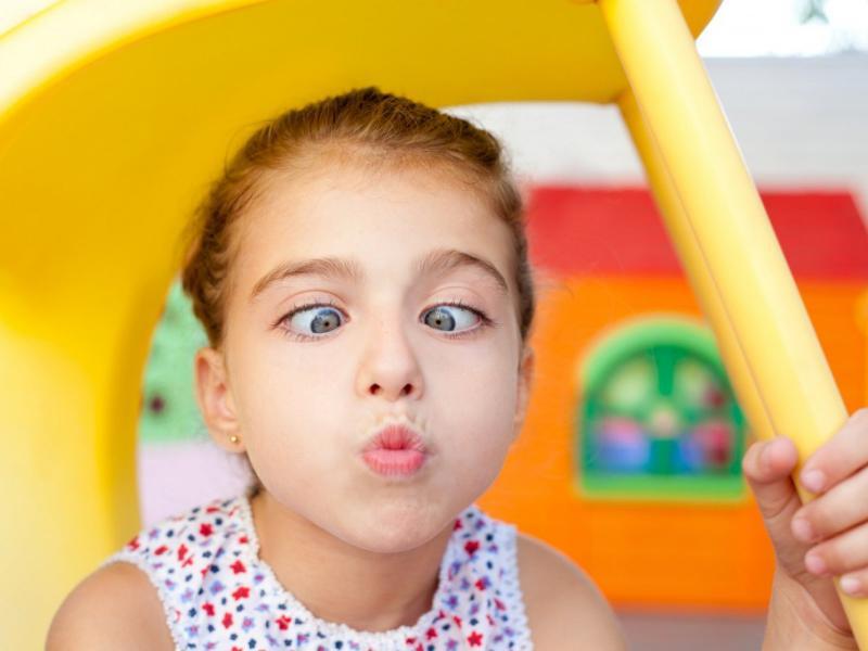 Косоглазие у детей: виды, признаки, методы лечения
