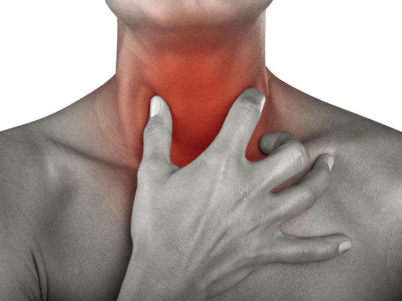 Хронический ларингит — к чему приводит боль в горле