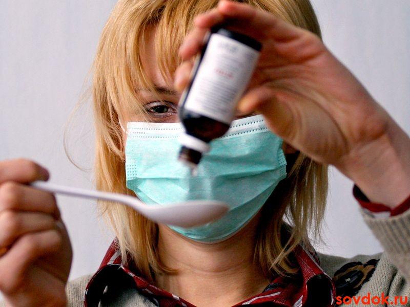 Лечебные   и профилактические  методики  болезней  дыхания  у детей. Применение  эхинацеи  пурпурной