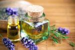 Лекарственные травы и растительные масла