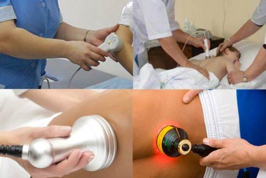 Магнитолазерная терапия