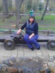 Елена Тимофеева