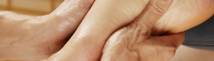 Лечение  перемежающейся  хромоты