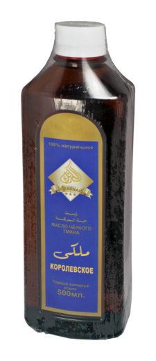 Масло чёрного тмина при аменорее