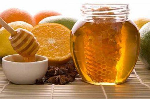 Мёдолечение