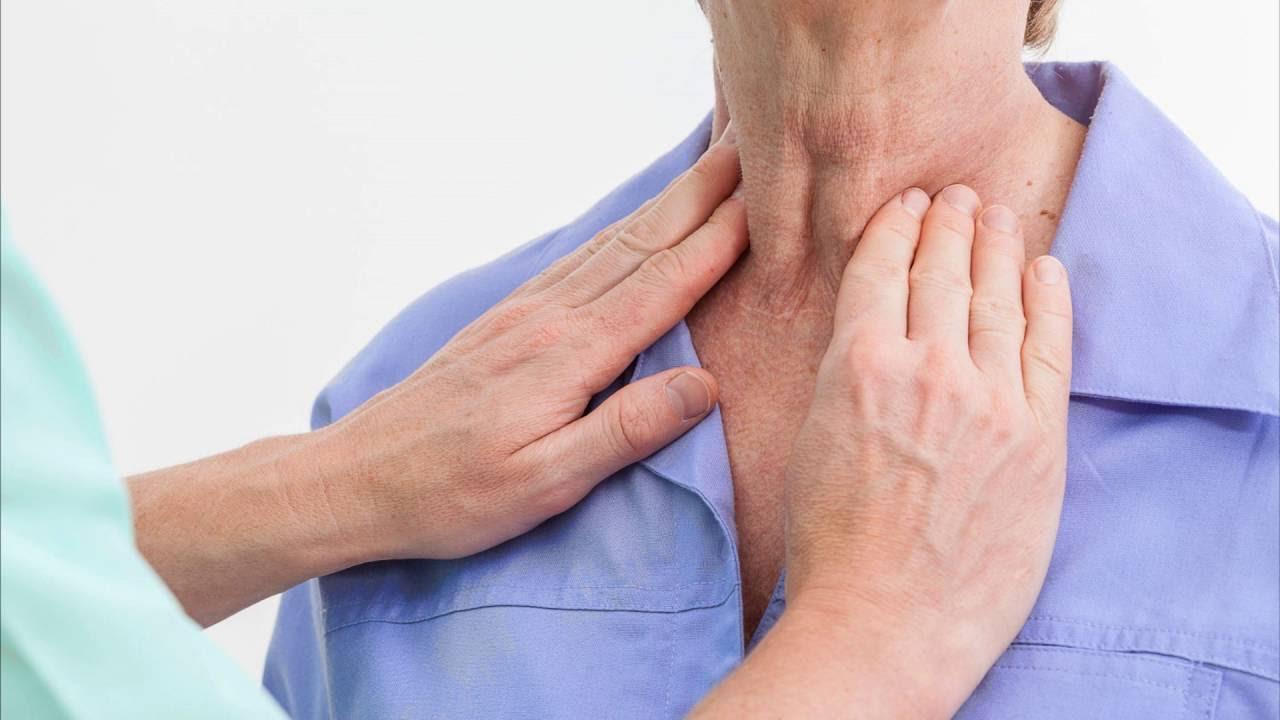 Почему может быть опасен узел щитовидной железы: медуллярный рак
