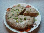 Мясное суфле