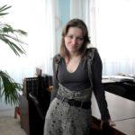 Надежда Плотникова